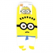 Buy Despicable Teacher Low - Cut Socks online at Shopcentral Philippines.