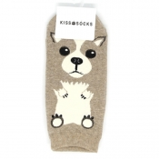 Buy  Puppy Design Low-Cut Socks 5 online at Shopcentral Philippines.