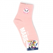 Buy Disney Pixar Hi-Cut Socks - Marie online at Shopcentral Philippines.
