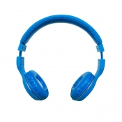 Buy Audley Stylejam Headphone - Blue online at Shopcentral Philippines.