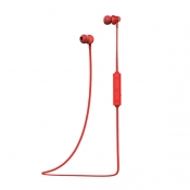 Buy Marsche Wireless Bluetooth Headphone - Riot Red online at Shopcentral Philippines.