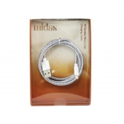 Buy Midas Micro USB Charging Cable for Android - Checkmate online at Shopcentral Philippines.