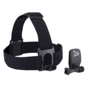 Buy Pacific Gears Headstrap + Mount Swift Clip  online at Shopcentral Philippines.