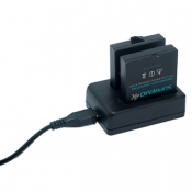 Buy SUPREMO 4K Dual Battery Charger online at Shopcentral Philippines.