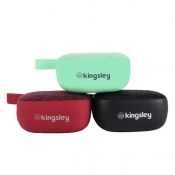 Buy KINGSLEY Designer Bluetooth Speakers online at Shopcentral Philippines.