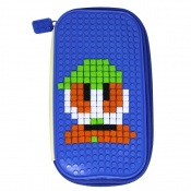 Buy Jigsaw Puzzle Pen Bag  - Custom Design 7 online at Shopcentral Philippines.