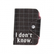 Buy Custom Card Bag | Design 2 online at Shopcentral Philippines.