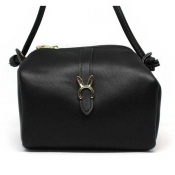 Buy Ladies Sling Bag 1 - Black online at Shopcentral Philippines.