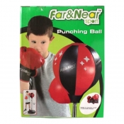 Buy FAR & NEAR Sport Punching Ball online at Shopcentral Philippines.
