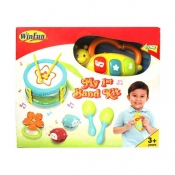 Buy WinFun My 1st Band Kit online at Shopcentral Philippines.