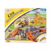 Buy City Construction - My First Racing online at Shopcentral Philippines.