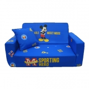 Buy Uratex Kiddie Sit & Sleep - Minnie online at Shopcentral Philippines.
