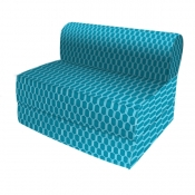 """Buy URATEX Comfort & Joy Sofa Bed 36"""" online at Shopcentral Philippines."""