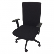 Buy Office Mid Back Chair M236 online at Shopcentral Philippines.