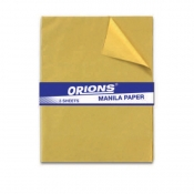 Buy Manila Paper online at Shopcentral Philippines.