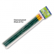 Buy Avanti Charcoal Pencil (Pack of 3's) online at Shopcentral Philippines.