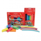 Buy Sterling Arts & Crafts Modelling Clay Set online at Shopcentral Philippines.