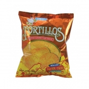 Buy  TORTILLOS CHEESE 100G     online at Shopcentral Philippines.