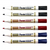 Buy MW85 PENTEL WHITEBOARD MARKER online at Shopcentral Philippines.