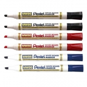 Buy MW86 PENTEL WHITEBOARD MARKER online at Shopcentral Philippines.