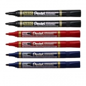 Buy Pentel N850 Permanent Marker 6's online at Shopcentral Philippines.