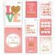 Avanti Pretty n Pink Premium Spiral Notebook