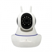 Buy IP CCTV Wireless Network Camera Indoor High Definition online at Shopcentral Philippines.