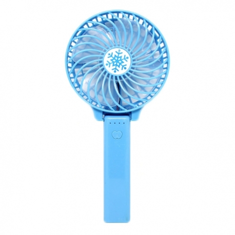 Buy Handy Mini Fan for Desk or Travel online at Shopcentral Philippines.