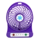 Portable Mini Fan White