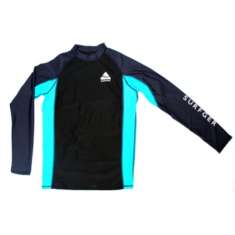 Buy Rash Guard for Men's Blue online at Shopcentral Philippines.