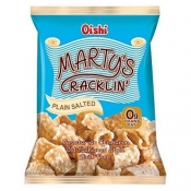 Buy  OISHI MARTY'S PLAIN SALTED 9 online at Shopcentral Philippines.