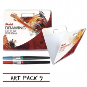 Buy Art Pack 9 online at Shopcentral Philippines.