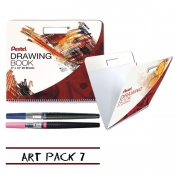 Buy Art Pack 7 online at Shopcentral Philippines.
