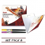Buy Art Pack 8 online at Shopcentral Philippines.