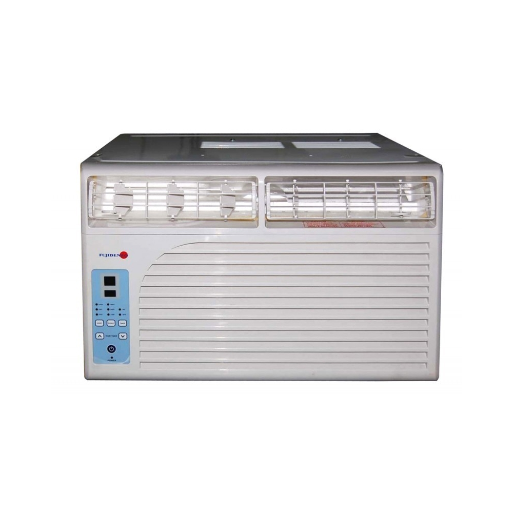 Fujidenzo window type air conditioner max series 1 5 hp for 15 width window air conditioner