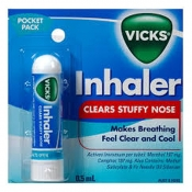 Buy  VICKS INHALER online at Shopcentral Philippines.
