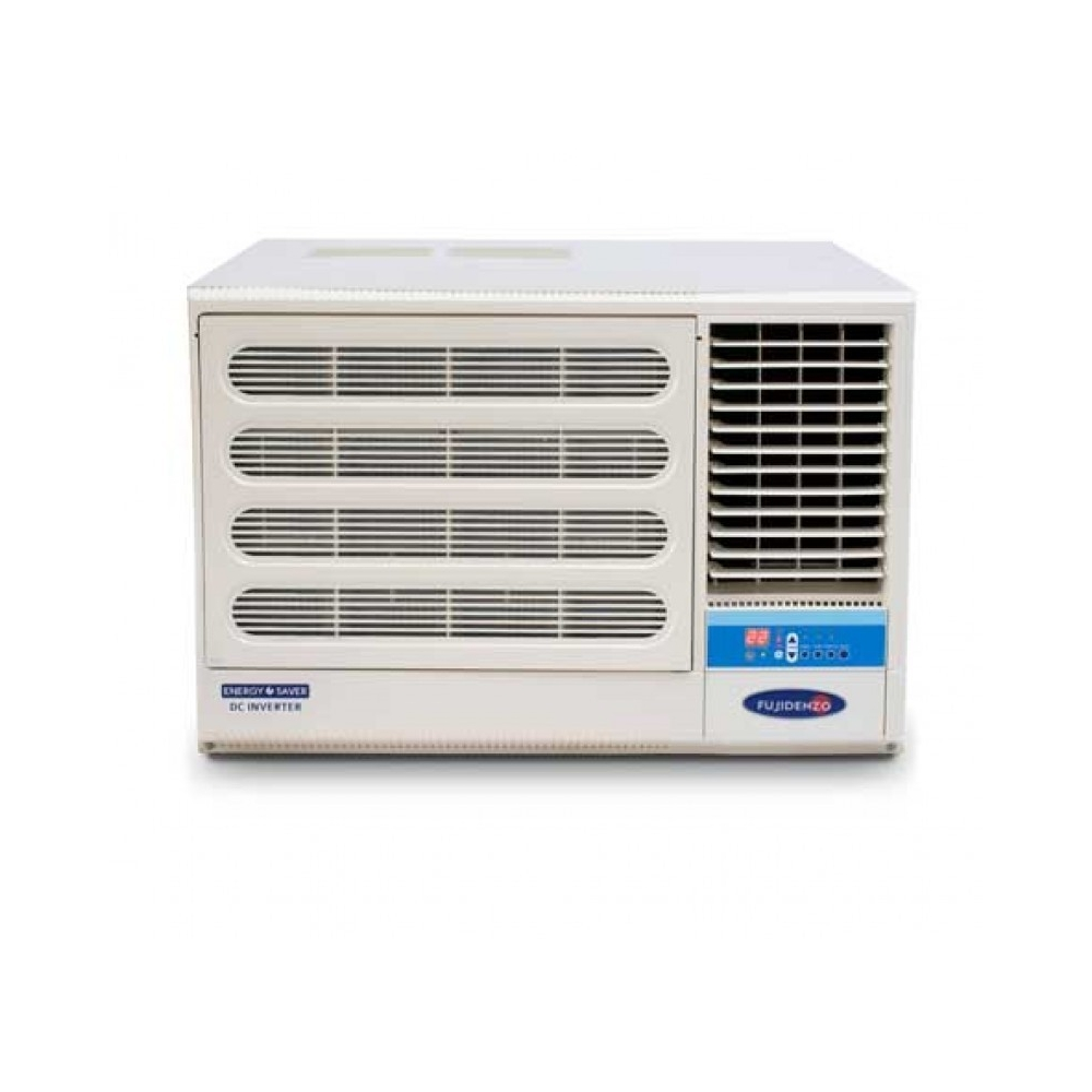Fujidenzo Window Type Inverter Air Conditioner For Php42