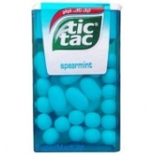 Buy  Tictac Spearmint 16g online at Shopcentral Philippines.