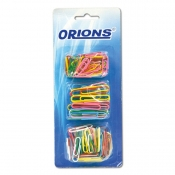 Buy Orions Paper Clips Pack online at Shopcentral Philippines.