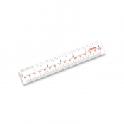 "Buy Sterling Ruler 6"" online at Shopcentral Philippines."