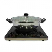 Buy Hanabishi Induction Cooker HIC 200 online at Shopcentral Philippines.