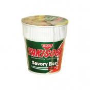 Buy Nissin Yakisoba Savory Beef Cup 77g online at Shopcentral Philippines.