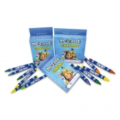 Buy Hello Kitty Crayons online at Shopcentral Philippines.