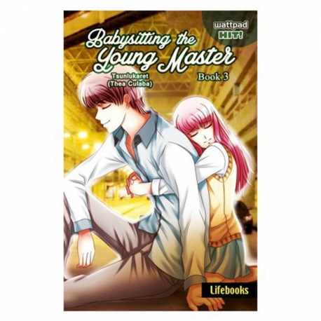 Buy Babysitting the Young Master Book 3 online at Shopcentral Philippines.