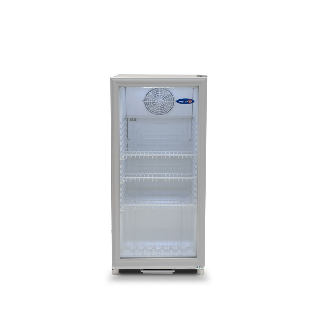 Fujidenzo Showcase Chiller 4 5 Cu Ft For Php14 950 00