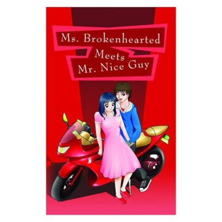 Buy Ms. Brokenhearted Meets Mr. Nice Guy online at Shopcentral Philippines.