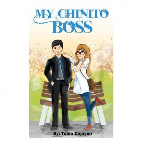 Buy My Chinito Boss online at Shopcentral Philippines.