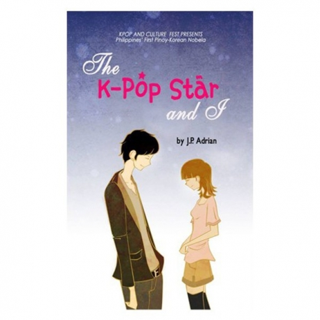 Buy The K-Pop Star and I online at Shopcentral Philippines.