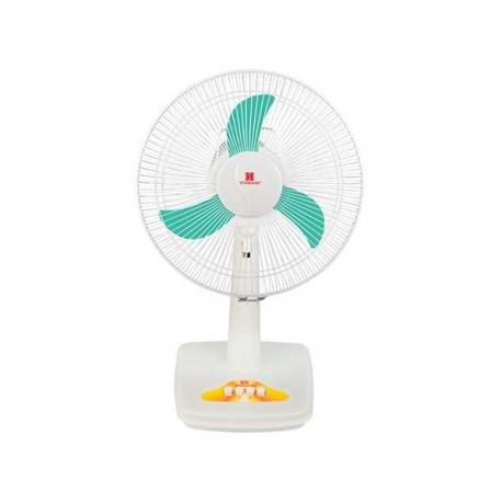 Buy Standard 12″ Plastic blade Desk Fan online at Shopcentral Philippines.