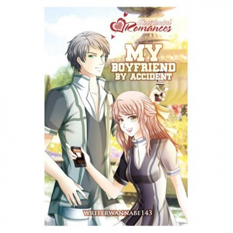 Buy My Boyfriend by Accident online at Shopcentral Philippines.